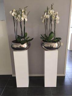 Foto's van klanten. Voor al uw maatwerk zuilen, sokkels, pilaren, kubussen en blokken | Wilco van der Wal | Bathmen (nabij Deventer)