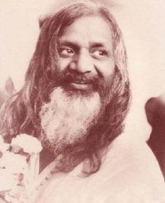 Image result for maharishi mahesh yogi 1963