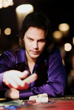 Taylor Kitsch stars as Remy LeBeau/Gambit in The Century Fox Pictures' X-Men Origins: Wolverine - Movie still no 63 Gambit Movie, Wolverine Movie, Wolverine 2009, Gambit X Men, Rogue Gambit, Dc Movies, Marvel Movies, Marvel Characters, Movie Characters