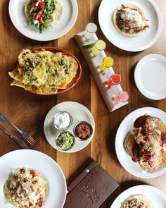 Date Night Dinner at Hilldale Madison   Pasqual's Mexican Cantina Restaurant   La Petite Farmhouse