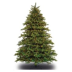most realistic artificial christmas trees for 2018 - Real Looking Artificial Christmas Trees