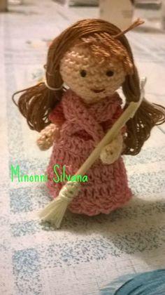 presepe #crochet#uncinetto