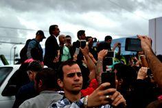 A gritaria de Jair Bolsonaro e o avanço do mito