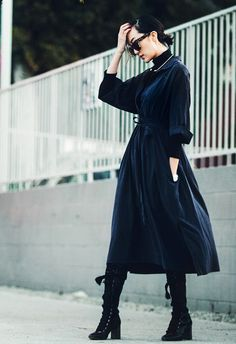 10 Insanely Cool Outfits You Can Actually Pull Off via @WhoWhatWear
