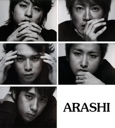 A r a s h i <3