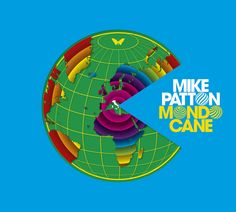 Music - Mondo Cane by Mike Patton - (source: the web)