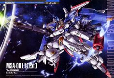 GUNDAM GUY: Mobile Suit Gundam Mechanic File - High Quality Image Gallery [Part 12]