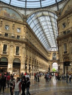 Architizer Blog » Just In Time For Salone: Milan City Guide