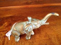 bklyn contessa :: brimfield find :: vintage elephant