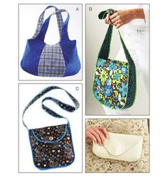 Kwik Serge Bags ~ http://kwiksew.mccall.com/k3700-products-20235.php?page_id=3357