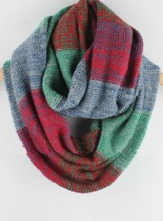Fall autumn winter scarf