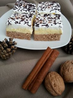 Hungarian Recipes, Cheesecake, Food And Drink, Wedding, Valentines Day Weddings, Cheesecakes, Weddings, Marriage, Cherry Cheesecake Shooters
