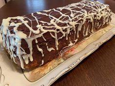 Κορμός μερέντας Tiramisu, Ethnic Recipes, Food, Tiramisu Cake, Meals