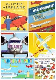 books about planes for kids - Google Search