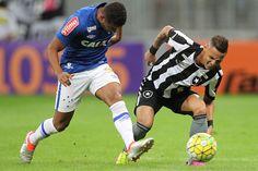 BotafogoDePrimeira: Botafogo tenta manter confiança após derrota para ...
