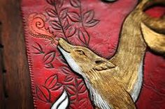 Image result for foxes gods
