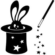 rsultat de recherche dimages pour dessin lapin magicien