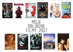 My favourite films 2017 Film 2017, Prom Night, The Martian, Deadpool, Posts, Blog, Movies, Movie Posters, Mars