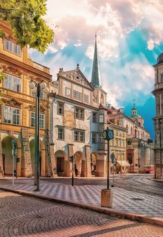 Prague, Czechia