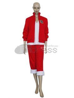 Bleach Cosplay-Bleach Sarugaki Hiyori Cosplay Costume