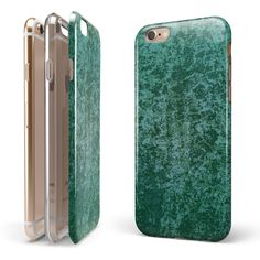 Emerald Green Choppy Pattern - Candy Shell Hybrid Two-Piece iPhone Case by TheSkinDudes on Etsy https://www.etsy.com/listing/385546194/emerald-green-choppy-pattern-candy-shell