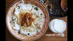 Armenian Pasta Tatar Boraki - Armenian Cuisine - Heghineh Cooking Show
