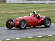 Alfa Romeo 308C -