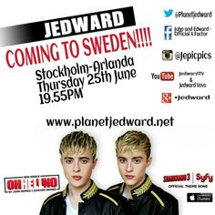 jedward waterline eurovision youtube