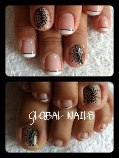 Paws And Claws, Mani Pedi, Nails Design, Hair And Nails, Beauty, Nails, Polish Nails, Minimalist Nails, Beleza