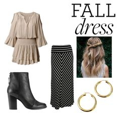 """Fall Fashion!"" by maleenafaith ❤ liked on Polyvore featuring Calvin Klein and rag & bone"