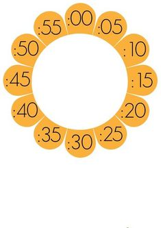 Elena& Classroom: Decoration for the classroom clock Classroom Clock, Kindergarten Classroom Decor, Diy Classroom Decorations, Classroom Organization, Teaching Time, Teaching Math, Teaching Clock, Preschool Learning Activities, Kids Learning