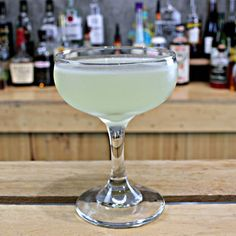 The Last Word Cocktail Gin, green charteuse, Luxardo maraschino liqueur and fresh lime juice cocktail recipe Prohibition cocktail