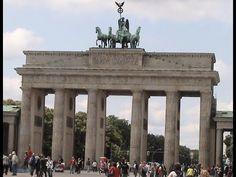 Fotos de: Alemania - Berlin nº IV  Puerta de Brandenburgo