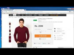 ▶ How To Find & Use Jabong Discount Coupons (HD)