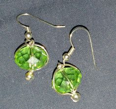 Gorgeous Green by PleinDesign on Etsy