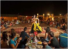 Parties   Illustration   Description   Trip of evening desert safari start from 35 AED is a great Adventurous trip to the deserts with friends and family, if you are new in Dubai and wanted to explore the real adventure. arabiannightsafar… #desertsafari, #dubai #dubaidesertsafari...