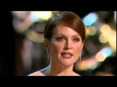 Still Alice's Julianne Moore wins Best Actress at Oscars 2015 Still Alice, Julianne Moore, Best Actress, Oscars, Actresses, Music, Youtube, Female Actresses, Musica