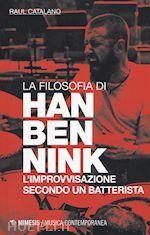 Prezzi e Sconti: La #filosofia di han bennink  ad Euro 8.00 in #Musica cinema e teatro musica #Mimesis
