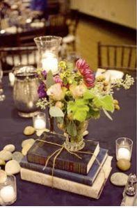 wedding centerpieces chic - Google Search