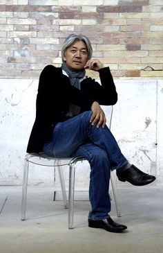 Ryuichi Sakamoto/坂本 龍一