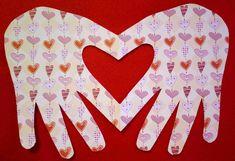 Individuelle Muttertagskarten basteln, die von Herzen kommen
