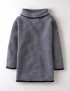 I've spotted this @BodenClothing Audrey Sweater Navy Stitch