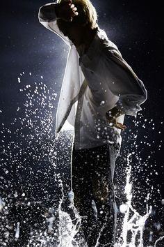 EXO'luXion 150912 : Baby Don't Cry - Sehun