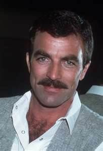Tom Selleck: Magnum, P.I. (Thomas Magnum), Quigley Down Under (Matthew Quigley), Lassiter (Nick Lassiter), Three Men and a Baby & Three Men and a Little Lady (Peter Mitchell), The Rockford Files (Lance White),  The Sacketts (Orrin