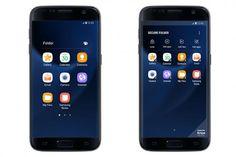 2f74af8ccc8 Samsung Güvenli Klasör uygulamasını Galaxy S7 ve Galaxy S7 edge için de  kullanıma sundu. Uygulama