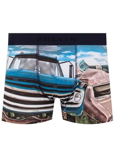 Master Wreck Mens Boxer Short - Pull-In Underwear Pull In Underwear, Snug Fit, Mens Fashion, Fashion Shirts, Just In Case, Shirt Style, Boxer, Latest Trends, Trunks