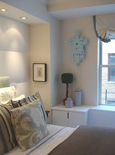 """NYDesignGuy, Get Inspired!: Highlights Past Projects: Teenager's own """"hotel suite"""""""