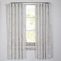 Finish The Look Of Your Nursery Or Kidsu0027 Room With Our Wide Selection Of  Curtains, Blackout Curtains And Curtain Hardware.