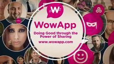 WowApp ... Why Join?