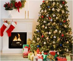 Christmas Morning Traditions: Love so many on this list!